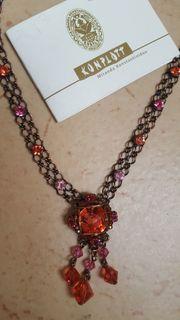 Konplott Byzantine Halskette