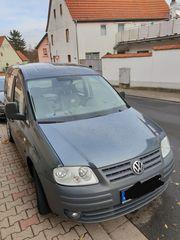 VW Caddy Life 1 9 -