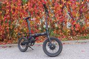 fabi das Falt-E-Bike