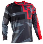Downhill MTB Jersey - RaceFace Design -