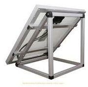 Montagegestelle für Solarmodule