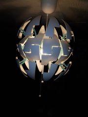 Wohnzimmer Lampe