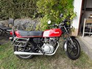 Yama XS400