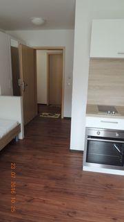 Modernes, möbliertes Apartment