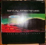 BARCLEY JAMES HARVEST - EYES OF