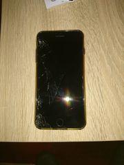 iPhone 7 Plus mit Displaybruch