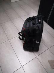 Reisetasche mit Rucksackfunktion