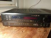 Denon AVR-1602 AV Surround Receiver