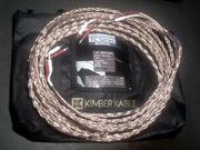 Lautsprecherkabel Kimber Kable