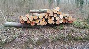 Brennholz Ofen Fertig