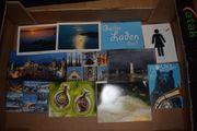 16 Postkarten