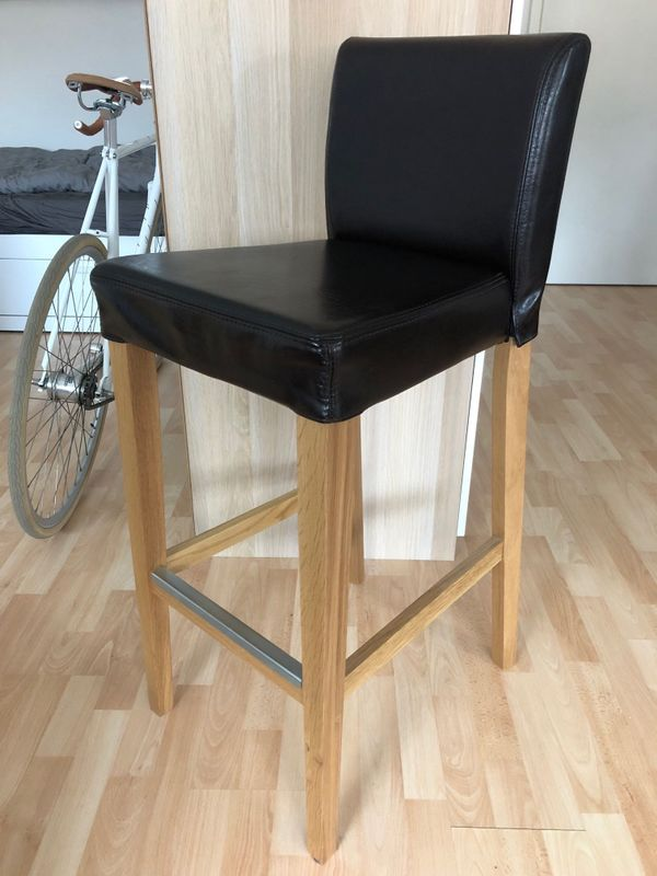 Wie Neu 2 IKEA Hocker