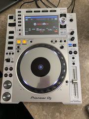 Pioneer 2CDJ2000NXS2 Professioneller Multi Player