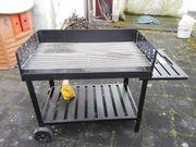 Tepro 1061 Holzkohlegrill Toronto Auf Rollwagen : Kaufberatung für griller elektro holzkohle oder gas dad s life