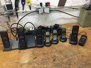 Telefonanlage Siemens GIGASET