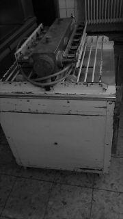 Stüpfelmaschine