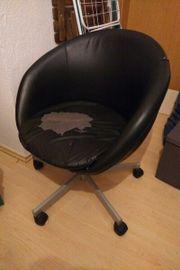 Stuhl / Drehstuhl / Schreibtischstuhl /
