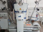 VEIT Hemdenpresse 8900 für Textilreinigung