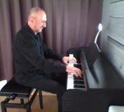 Klavier Unterricht in Schwabach und