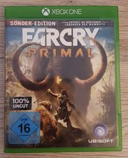 FarCry Primal XBOX-ONE
