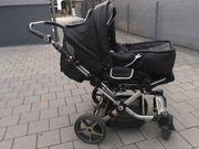 Hartan Topline S Kinderwagen Buggy -