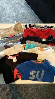 15 T-Shirts