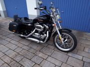 Harley Davidson XL1200T Sportster super
