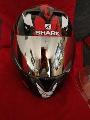 Shark 700 Oxid Motorradhelm
