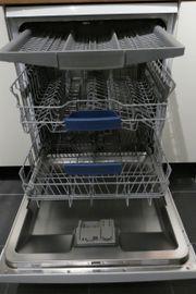 Bosch Geschirrspüler Standgerät