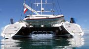 Segeltörn onway Kefalonia - Korfu 19