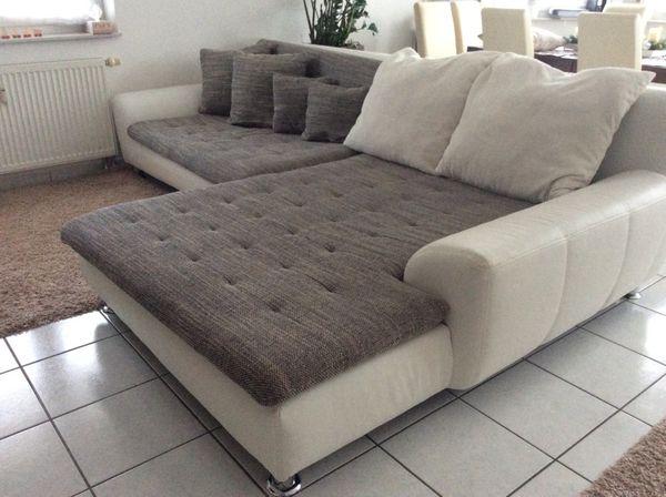 Wohnlandschaft Couch Sofa In Hockenheim Polster Sessel Couch