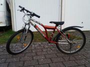 Fahrradteile für Mountainbike