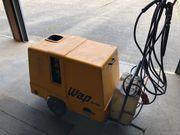 WAP C750 Dampfstrahler