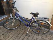 Hercules Malibu Damen- Fahrrad