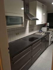GUT ERHALTENE Küche -