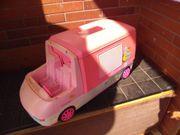 Barbie Wohnmobil aus den 80er