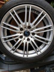 Dunlop 225 45 R17 Winterräder