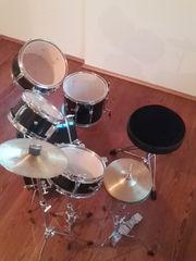 BasiX Kinder Schlagzeug