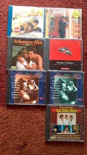 CD s zu verkaufen 1