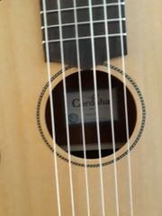 Gitarre Cordoba Mini