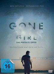 Top DVD - Gone Girl Das