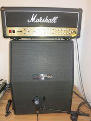 Bassist und Gitarrist
