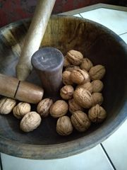Biete Handmade Assesoires mit Behälter