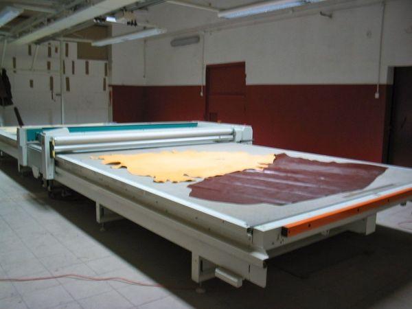 CNC Schneider Humantec Singulus Cutter in Flensburg ...