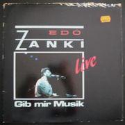 Edo Zanki - Gib