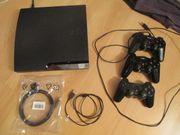 PS3 Komplettpaket