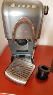 Caffissimo Kaffeemaschine