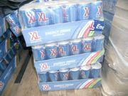 Importieren Sie XL Monster Red