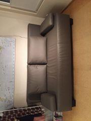verkaufe ausziehbares Sofa