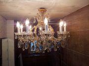 Kronleuchter Antik Stuttgart ~ Kronleuchter kristall haushalt & möbel gebraucht und neu kaufen